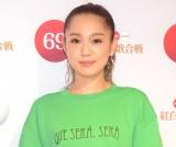『第69回NHK紅白歌合戦』のリハーサルに参加した西野カナ(C)ORICON NewS inc.
