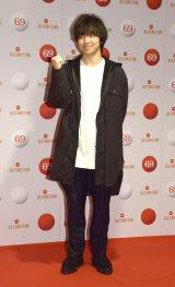 『第69回NHK紅白歌合戦』のリハーサルに参加した三浦大知(C)ORICON NewS inc.