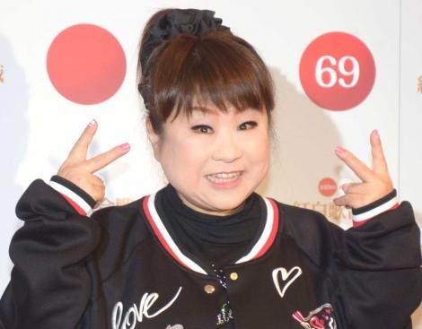 『第69回NHK紅白歌合戦』のリハーサルに参加した天童よしみ (C)ORICON NewS inc.