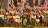 『第69回NHK紅白歌合戦』のリハーサルに参加したLittle Glee Monster (C)ORICON NewS inc.