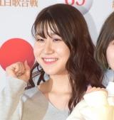 『第69回NHK紅白歌合戦』のリハーサルに参加したLittle Glee Monster・かれん (C)ORICON NewS inc.
