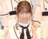 『第69回NHK紅白歌合戦』のリハーサルに参加した乃木坂46・西野七瀬 (C)ORICON NewS inc.