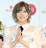 『第69回NHK紅白歌合戦』のリハーサルに参加したAKB48・岡田奈々 (C)ORICON NewS inc.