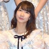 『第69回NHK紅白歌合戦』のリハーサルに参加したAKB48・柏木由紀 (C)ORICON NewS inc.