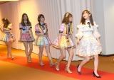 『第69回NHK紅白歌合戦』のリハーサルに参加したAKB48&BNK48 (C)ORICON NewS inc.