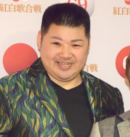 『第69回NHK紅白歌合戦』のリハーサルに参加した大江裕 (C)ORICON NewS inc.