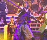 『第69回NHK紅白歌合戦』のリハーサルに参加した刀剣男士 (C)ORICON NewS inc.