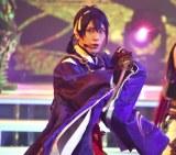 DSC_3382『第69回NHK紅白歌合戦』のリハーサルに参加した刀剣男士 (C)ORICON NewS inc.