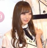 『第69回NHK紅白歌合戦』のリハーサルに参加した乃木坂46・梅澤美波 (C)ORICON NewS inc.