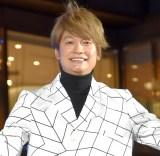平成30年の間に5度も年間CM出演1位の座に輝いた香取慎吾 (C)ORICON NewS inc.