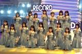 『第60回日本レコード大賞』で優秀新人賞に選ばれたSTU48 (C)ORICON NewS inc.