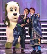 『第69回NHK紅白歌合戦』で行われる「夢のキッズショー」リハーサルより(C)ORICON NewS inc.
