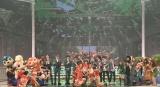 『第69回NHK紅白歌合戦』で行われる「夢のキッズショー」リハーサルより (C)ORICON NewS inc.