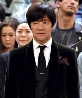 内村光良=『第69回NHK紅白歌合戦』リハーサル2日目の模様 (C)ORICON NewS inc.