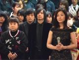 『第69回NHK紅白歌合戦』リハーサル2日目の模様 (C)ORICON NewS inc.