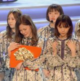乃木坂46=『第60回日本レコード大賞』 (C)ORICON NewS inc.
