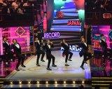 「U.S.A.」を披露したDA PUMP=『第60回日本レコード大賞』 (C)ORICON NewS inc.