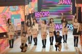 「Wake Me Up」を披露したTWICE=『第60回日本レコード大賞』 (C)ORICON NewS inc.