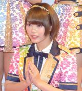 『第69回NHK紅白歌合戦』のリハーサルに参加したBNK48・ミュージック (C)ORICON NewS inc.