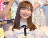 『第69回NHK紅白歌合戦』のリハーサルに参加したAKB48・指原莉乃 (C)ORICON NewS inc.
