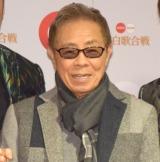 『第69回NHK紅白歌合戦』のリハーサルに参加した北島三郎 (C)ORICON NewS inc.