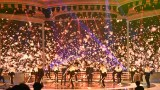 EXILE&TWICEが紅白ダンス対決