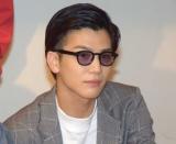『第69回NHK紅白歌合戦』のリハーサルに参加した岩田剛典 (C)ORICON NewS inc.