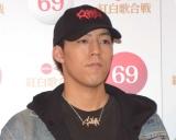 『第69回NHK紅白歌合戦』のリハーサルに参加した世界 (C)ORICON NewS inc.