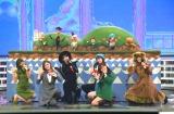 『第69回NHK紅白歌合戦』で行われる「夢のキッズショー」のリハーサルの模様 (C)ORICON NewS inc.