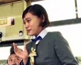 """杉咲花、ゆりやんネタでガキ使メンバーを""""口撃"""""""