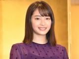 2019年度前期連続テレビ小説『なつぞら』のヒロインに決定した広瀬すず(C)ORICON NewS inc.