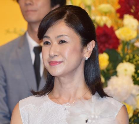 NHK連続テレビ小説第100作『なつぞら』に出演する小林綾子 (C)ORICON NewS inc.