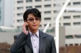 『相棒season17』元日スペシャルより。2代目相棒・神戸尊(及川光博)が登場(C)テレビ朝日