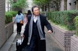 西岡徳馬がゲスト出演=『相棒season17』元日スペシャルより(C)テレビ朝日