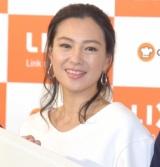 CHEMISTRY堂珍の妻、離婚を報告 名前も「敦子」で心機一転