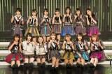 b2ポーズを作る新生チームBII(C)NMB48