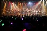 新春公演を行ったNMB48(C)NMB48