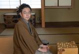 第3回(2月17日放送)に森下卓九段が出演。将棋指導も担当(C)NHK