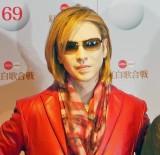 【紅白】史上初のYOSHIKI対決