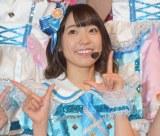 『第69回NHK紅白歌合戦』のリハーサルに参加した斉藤朱夏 (C)ORICON NewS inc.