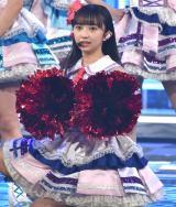 『第69回NHK紅白歌合戦』のリハーサルに参加した小宮有紗 (C)ORICON NewS inc.
