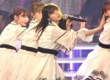『第69回NHK紅白歌合戦』のリハーサルに参加した乃木坂46・齋藤飛鳥 (C)ORICON NewS inc.