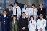 4月から来年3月まで1年間放送されることが発表された『科捜研の女』(C)テレビ朝日