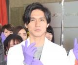 """関ジャニ∞・錦戸亮""""平成最後の月9""""で決意表明「誰かにとっての『ロンバケ』になれば」"""