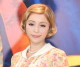 ミュージカル『レベッカ』公開ゲネプロ前の会見に出席した平野綾 (C)ORICON NewS inc.