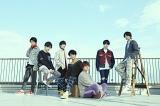 M!LKが2ndアルバムのアートワークを公開