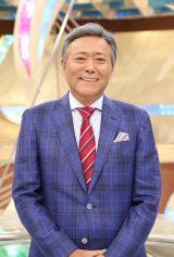 小倉智昭、7日『とくダネ!』復帰