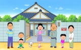 50周年イヤーに突入したアニメ『サザエさん』 (C)長谷川町子美術館