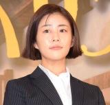 TBS系連続ドラマ『メゾン・ド・ポリス』舞台あいさつに出席した高畑充希 (C)ORICON NewS inc.