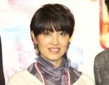 23年ぶりドラマ出演にも「ブランクは感じない」と話した荻野目洋子 (C)ORICON NewS inc.